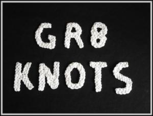 gr8 knots